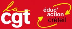 logo CGT